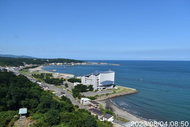 日本海側カメラ 最新画像