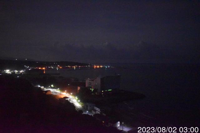 前日の画像【日本海側】