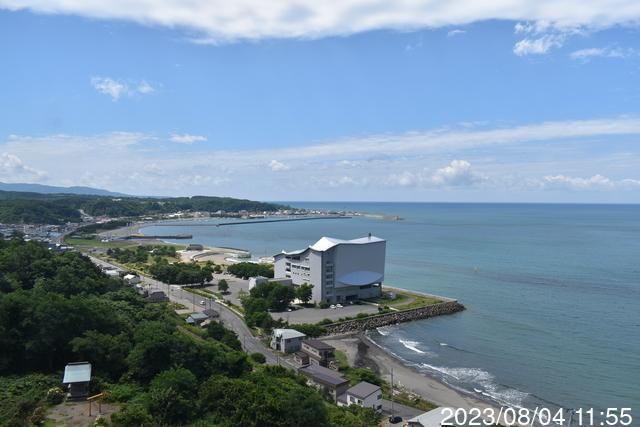最新の画像【日本海側】
